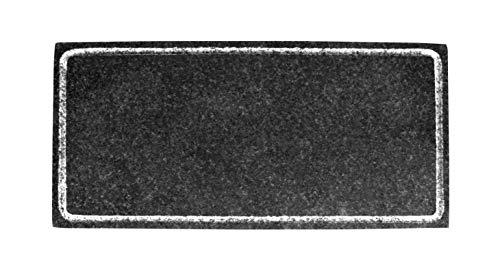 Artestia Raclette-Grillstein (Ersatz-Grillstein, 48,3 x 24,1 cm)