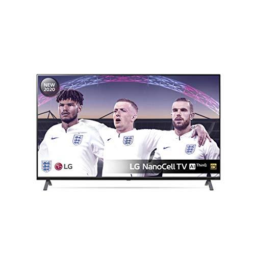 55NANO956NA 55' 8K Ultra HD Nano Cell Smart TV