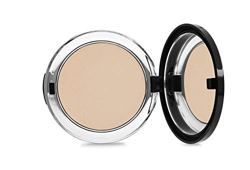 Bellapierre 5-in-1 Compact Mineral Foundation SPF 15