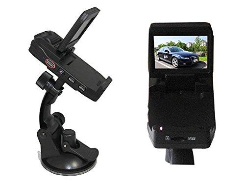 Car DVR Telecamera Abitacolo Video Registratore Sorveglianza Scatola Nera Auto Atti Vandalici Incidente Anti Aggressione Taxi Visione Notturna