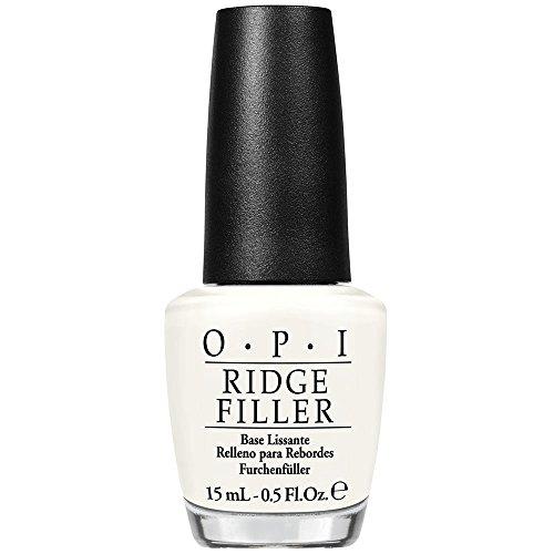 OPI Nail Lacquer Treatment, Ridge Filler