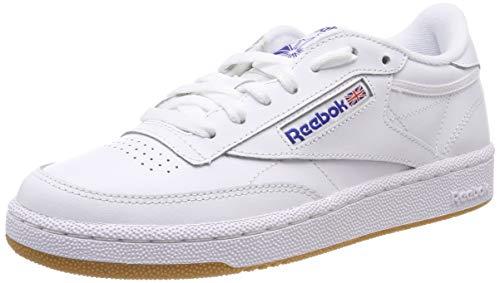 REEBOK CLASSIC CLUB C 85 Sneakers heren Wit Lage sneakers