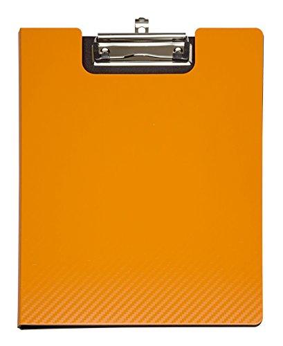 Preisvergleich Produktbild Klemmbrettmappe MAULflexx,  Strapazierfähige A4 Schreibmappe,  Einschiebbare Aufhängöse