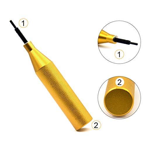 BIlinli ECU-Abdeckung Öffnen Sie das Tool ECU-Entfernungswerkzeug ECU PC-Computerabdeckung einfach für KESS KTAG Fgtech Galletto 4 V54 KTM100