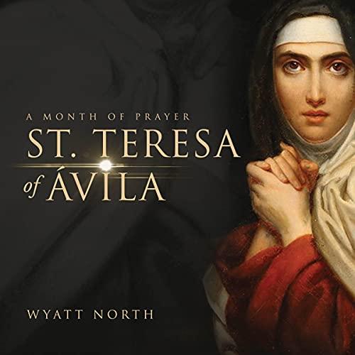 St.Teresa of Ávila cover art