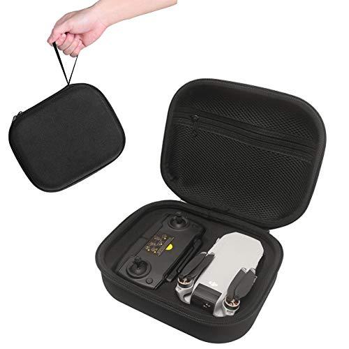 Rantow Mavic Mini Aufbewahrungstasche – Reisetasche Hartschalentasche Tragetasche für DJI Mavic Mini Drohne Zubehör – Aufbewahrung für Mavic Mini Drone, Controller, Akku, Propeller, Propeller Guard
