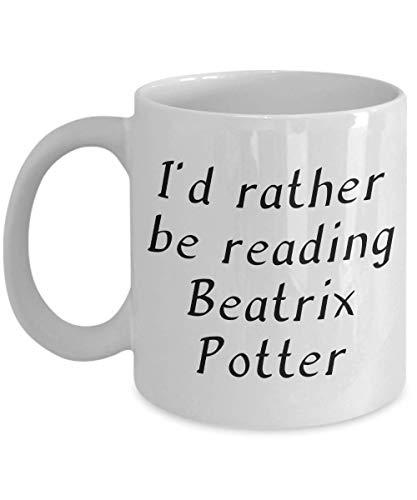 N\A Taza de Beatrix Potter