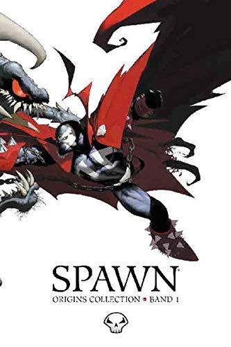Spawn Origins Collection, Bd. 1
