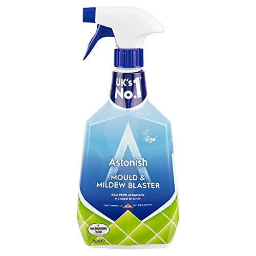 Astonish Blaster di muffa e muffa, 750 ml