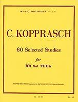 コプラッシュ : チューバのための60の練習曲集/ロバート・キング社
