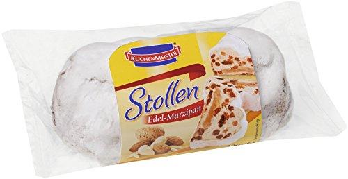 Kuchenmeister Marzipan Stollen gefüllt mit Edel Marzipan 200g