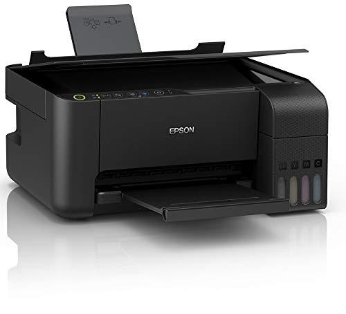 Impresora Multifunción Tinta Epson EcoTank ET-2712
