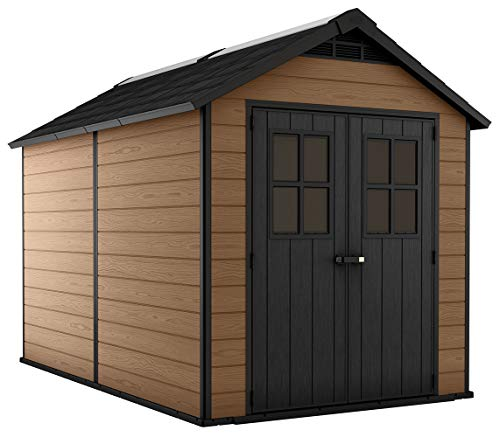 used storage sheds - 3