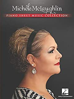 Michele McLaughlin - Piano Sheet Music Collection
