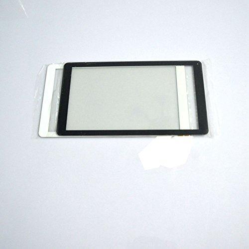 EUTOPING Blanc Couleur Nouveau 10.1 Pouces Écran Tactile numérique Remplacer pour DANEW DSLIDE 1013QC MPMAN MP11OCTA