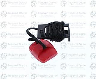 Treadmill Doctor NordickTrack T 6.7 S NTL590180 Safety Key Part Number 347877