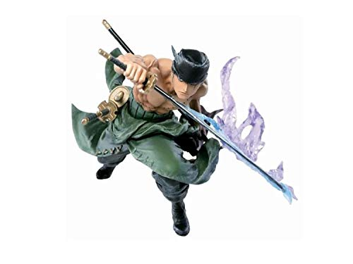 Banpresto One Piece Roronoa Zoro (Professionals) Ichiban Kuji Figure