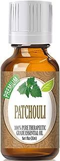 Patchouli Essential Oil - 100% Pure Therapeutic Grade Patchouli Oil - 30ml