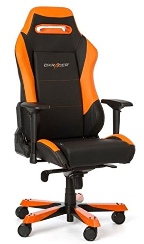 DXRacer Gaming Stuhl OH/IS11/NO Iron kaufen  Bild 1*