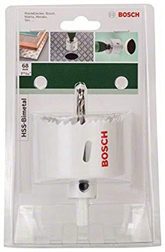 Bosch Lochsäge HSS-Bimetall (Ø 68 mm)