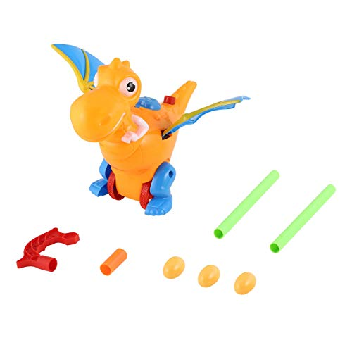 Affordable Liobaba Funny Cute Hand Push Animal Toys Dinosaur Shaped Cartoon Animal Cart Toys Push AB...