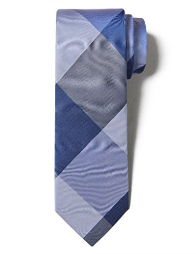 This tie is a spiffy stocking stuffers for teenage boys.