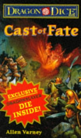 Download Cast of Fate (Dragon Dice) 0786905107