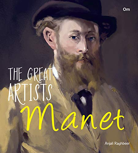Great Artists: Manet (English Edition)