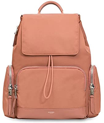 Knomo Luggage Women's Clifford 13 Mba/mbp Business Backpack