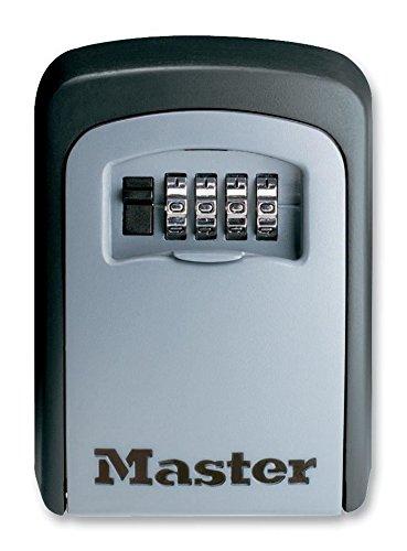 Master Lock Cajas fuertes