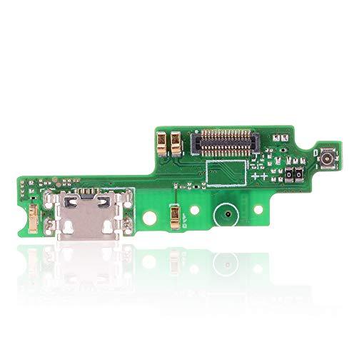 BisLinks Para Xiaomi Redmi 4X Micro USB Charging Puerto Dock Conector Micrófono Board Flexionar Reemplazo Parte