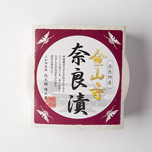 金山寺奈良漬 奈良で作りました 徳島県産 うり 神奈川県産 もろみ 使用