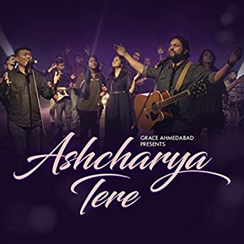 Ashcharya Tere (feat. Jerin Andrews)