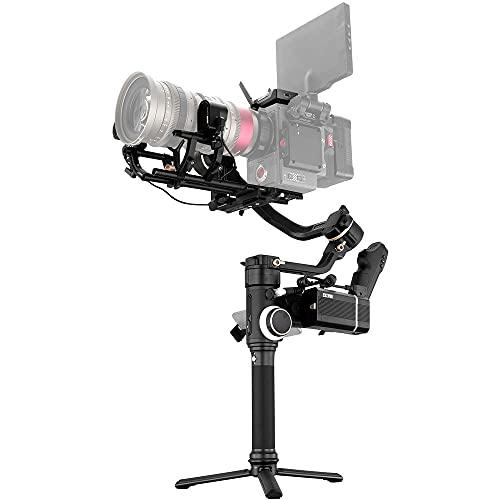 Estabilizador Gimbal Zhiyun Crane 3S Pro Handheld / Crane3S Profissional