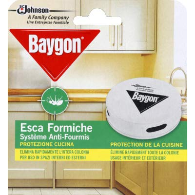 Baygon Baygon contaminantes hormigas (1 unidad) – La caja de 1 trampa