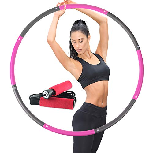 Liberry Hoola Hoop for Adults