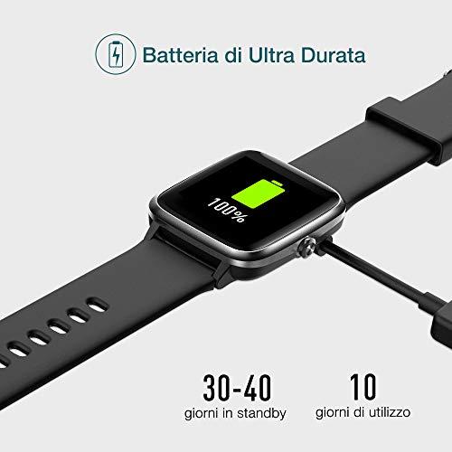 UMIDIGI Uwatch3 Smartwatch