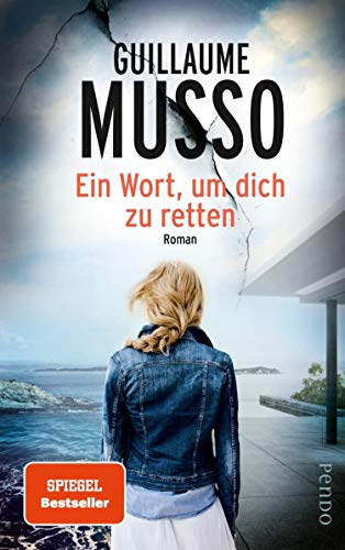Ein Wort, um dich zu retten: Roman (German Edition)