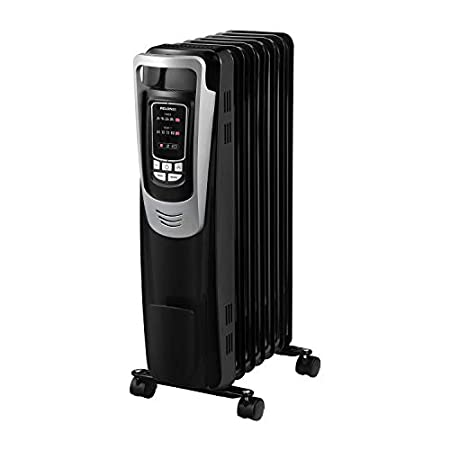 PELONIS Electric Oil-Filled Radiator Heater