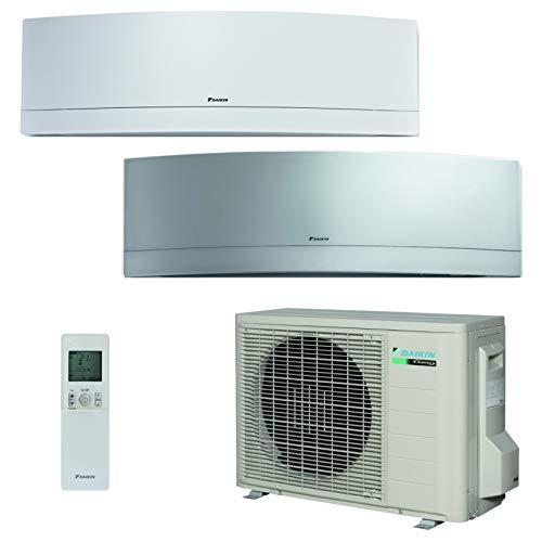 Daikin Emura Wi-Fi Klimaanlage FTXJ20M+RXJ20M 2,3 kW
