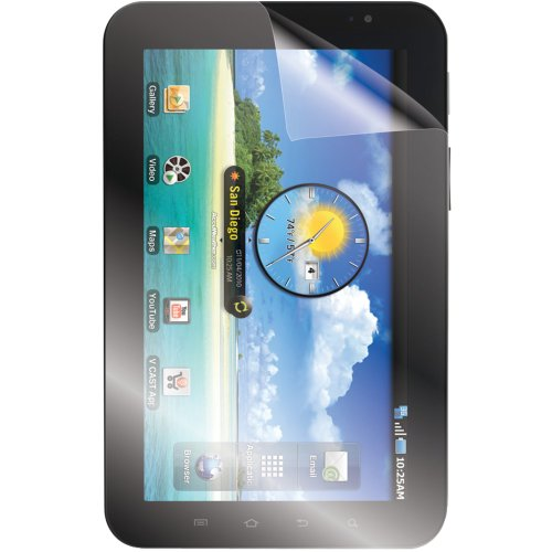 iEssentials Anti-Glare Screen Protectors for E-Readers, 7-Inch and 8-Inch Tablets (Agl-T7)