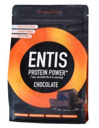 Entis Protein Power* 510g