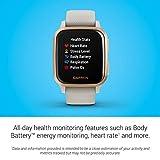 Zoom IMG-2 garmin venu sq music smartwatch