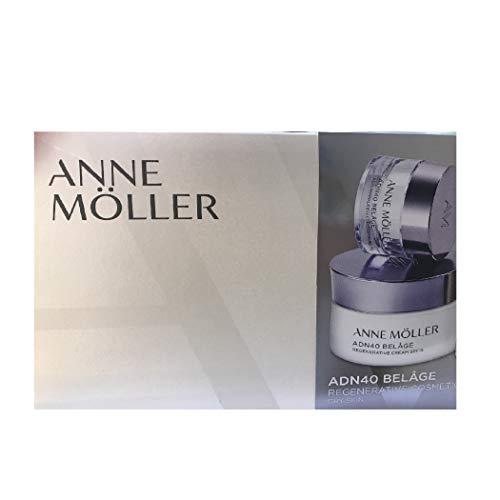 Anne Moller ADN40 Belâge Pm Tratamiento Facial - 3 Unidades