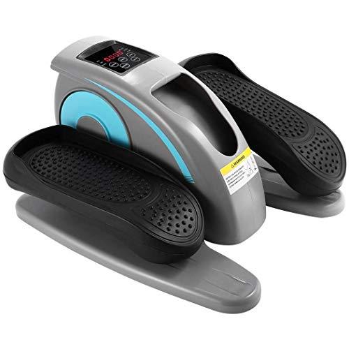 ZLXLX Indoor-sporttoestellen stappper, fitness-pedaal, fitness, home sport en fitness Lcd-monitor-pedalen, indoor fietsstepper, mini-hometrainer, steppen om gewicht te verliezen.
