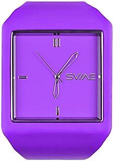 "Royal Purple SWAE""Switch"" Watch"