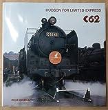C62―Hudson for limited expres