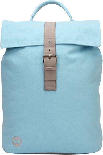 Mi-Pac Day Pack Rucksack beiläufige Art, 39 cm, 20 Liter, BB Blau Leinwand