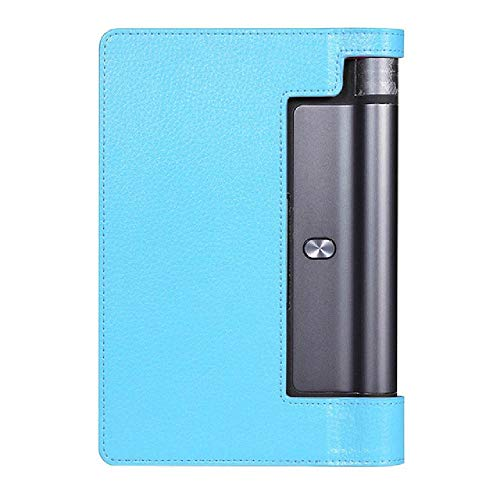 Flip Flio funda Capa For Lenovo Yoga Tab 3 Pro 10.1 Plus Case Cover YOGA Tab 3 Pro 10.1 YT3-X90F X90L Plus YT-X703f Tablet Pc