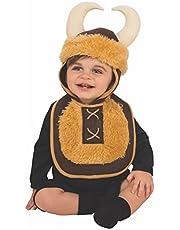 Rubies Disfraz de Vikingo para bebé